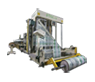 Perforation Slitting Machine
